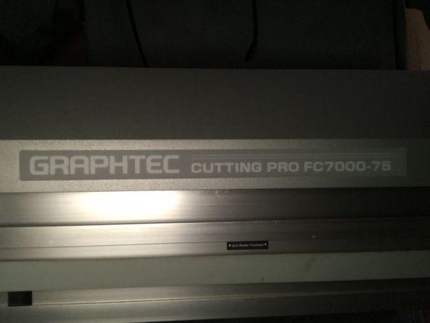Vand Ploter graphtech