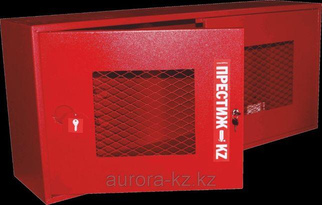 Щиты пожарные открытого и закрытого типа