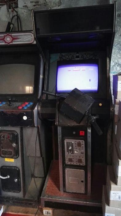 Аркадна игра симулатор/Arcade box