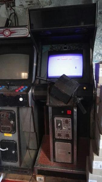 Аркадна игра симулатор/Arcade box гр. София - image 1