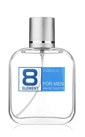 Мужской парфюм 8 элемент 8 element в наличии по выгодной цене