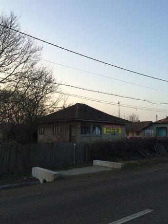 Casa cu teren de vanzare