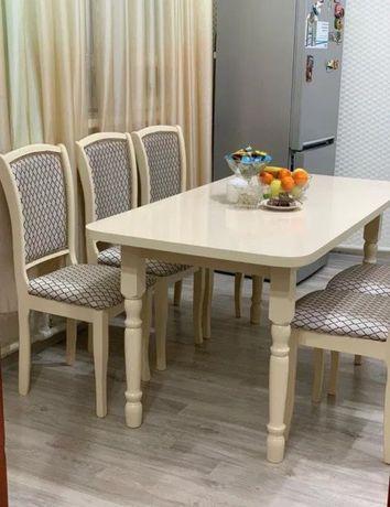 Стол и Стулья Стол Стул Мебель на заказ Оптом Кухня Зал