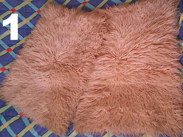Одеяла, губери, черга, палто
