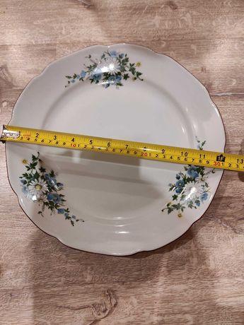 Големи и малки български чинии