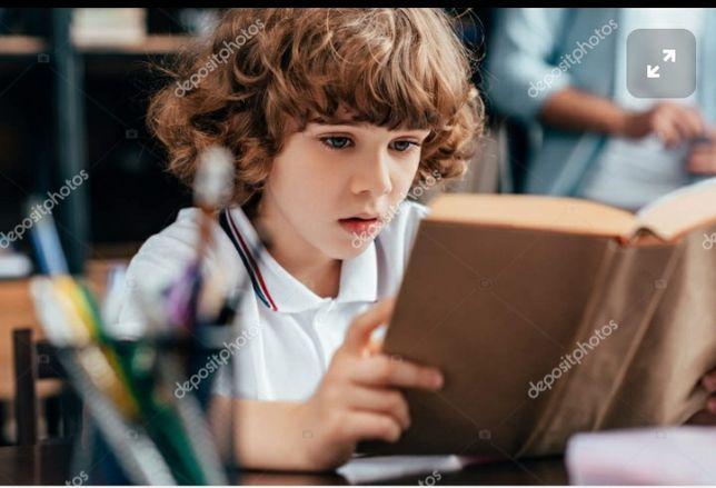 Подготовка детей к школе (5-7лет)