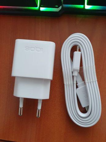Adaptor si Cablu USB IQOS Nou Preț 30 lei Original