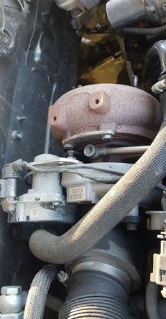 Турбо Ауди а6 4Ф, а4 Б7, 3.0тди ККК БВ 50/ turbo a6 4F, a4 b7 BV50 TDI