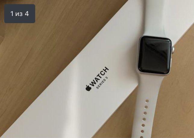 Apple watch 3 - 38 мм