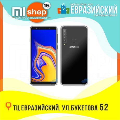MiSHOP15 Samsung Galaxy A9 6/128 (ТЦ Евразийский, ул. Букетова 52)