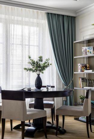 Дизайн проект квартир, домов, кафе, офисов