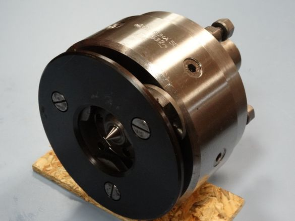 инерционен патронник за струг MAS Ø175 mm