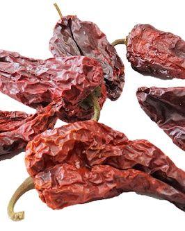 Ardei iuți uscati,deshidratati,100%natural,fără conservanti,coloranți