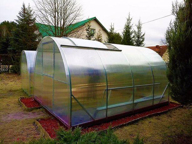 Sera, solar, policarbonat, legume, flori.