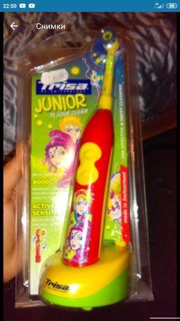Електрическа четка за зъби Truss Junior