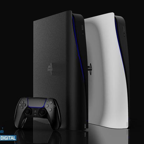 Sony Playstation 5 АРЕНДА/ПРОКАТ PS5