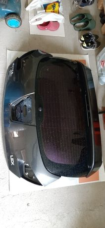 Vand Haion / Hayon Opel Astra J 2011
