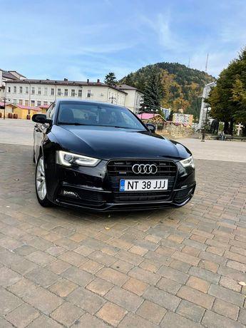 Audi A5 S Line , motor 3L quattro