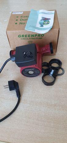 Насос циркуляционный Greenpro RS 25/6G-180