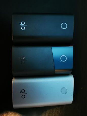 Țigări electronice GLO