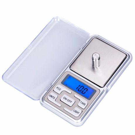 Цифровые весы