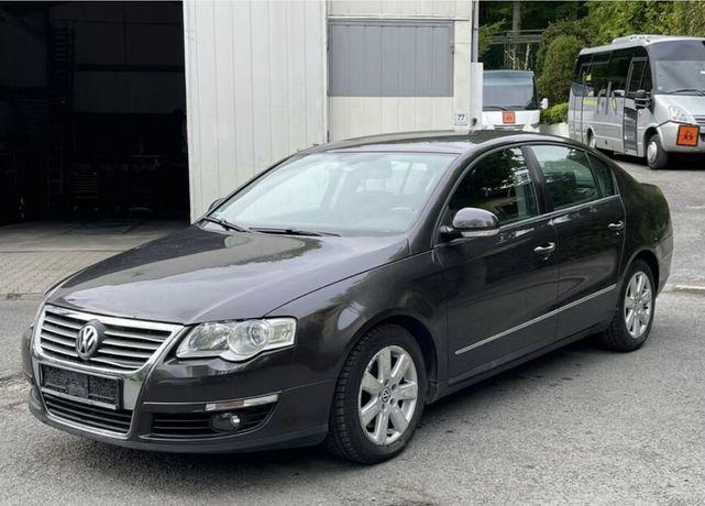 Dezmembrez VW Passat B6 4x4 , 4Motion
