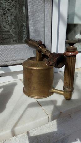 2 Lamp antice