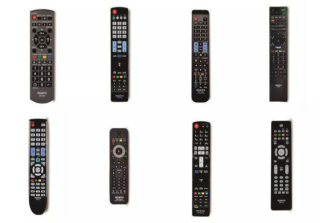 Универсальные пульты для телевизоров LG,Samsung,Sony,Philips, Panasoni