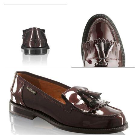 Balerini dama- pantofi Russell&Bromley