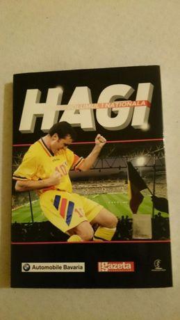 CD colecție, Gheorghe Hagi