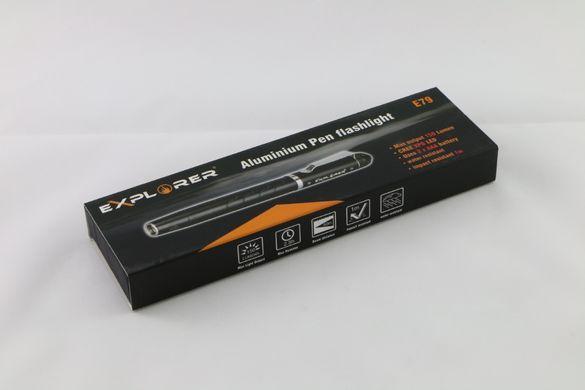 писалка фенер ЕXPLORER 150 лумена, нов, немски, внос от Германия