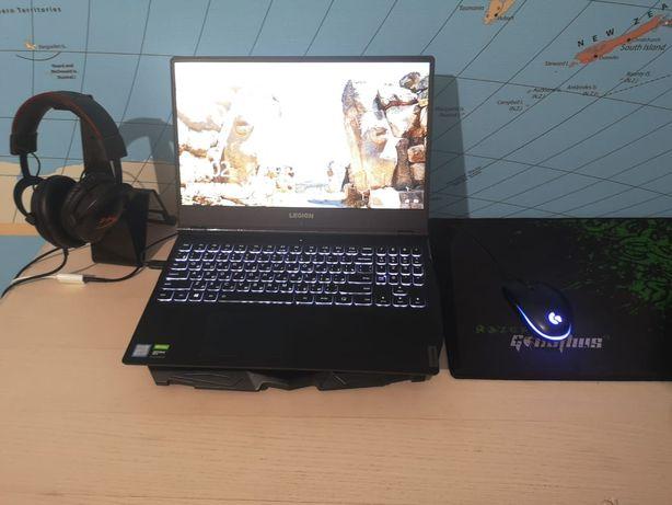 Продам игровой ноутбук Lenovo legion Y-540 15IRH