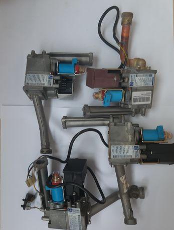Vana gaz centrala Ariston, Immergas, Ferroli, Saunier Duval
