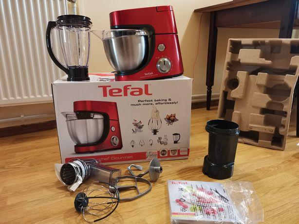 Robot de bucătărie Tefal