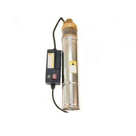 Pompa submersibila de adancime Micul Fermier, 50m, 750W, 5000 l/h