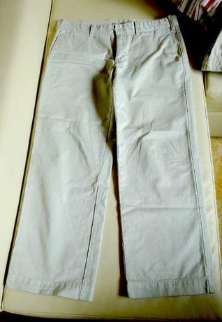 Мъжки ежедневни спортно-елегантни панталони Eddie Bauer, Nautica