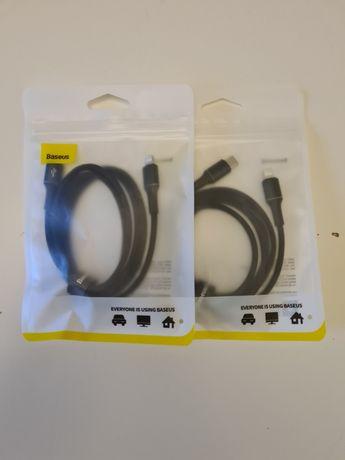 Cablu  Iphone 12 Usb-c To lithning si huse Iphone 12 mini