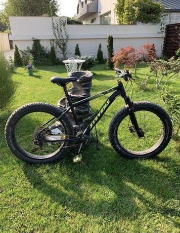 Vand fat bike stevens