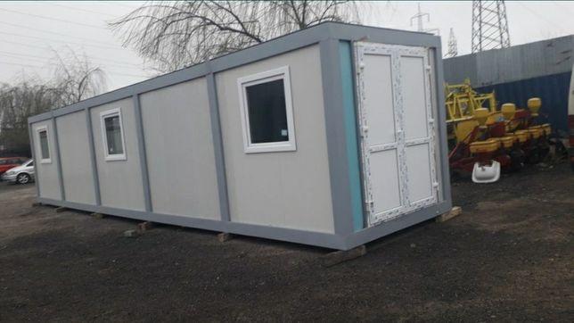 Container modular standard birou vestiar depozitare