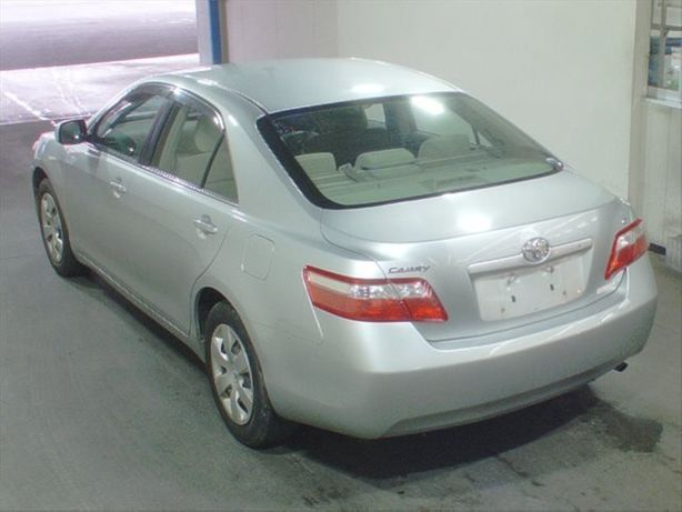 Toyota Camry 40 2009г на запчасти