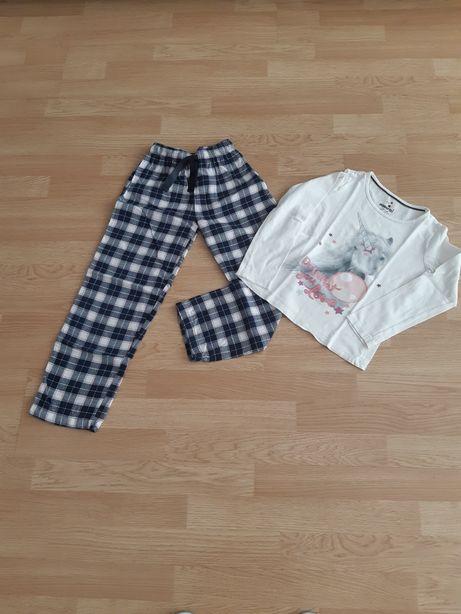 Pijama fetițe.