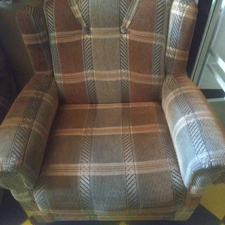 Кресла мягкие, два штуки, белорусская мебель
