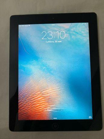 Планшет APPLE iPad 3 (32GB)Sim карта,Wi-Fi,в идеальном состоянии. Торг