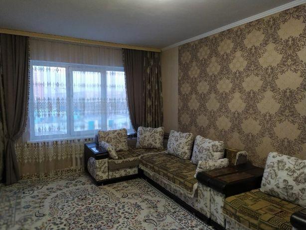 Сдается 2х комнатная квартира, в элитном доме: «золотые близнецы»!