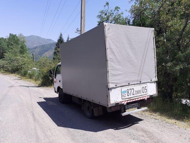 Грузо-перевозки доставка газель мебель разбор грузчики Вывоз мусора