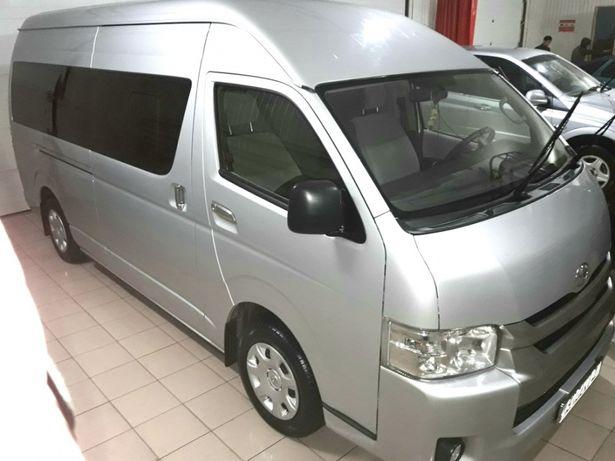 Прокат авто заказ микроавтобус пассажирский свадьба кудалык