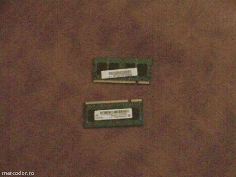 memorie laptop 1GB Campina - imagine 1