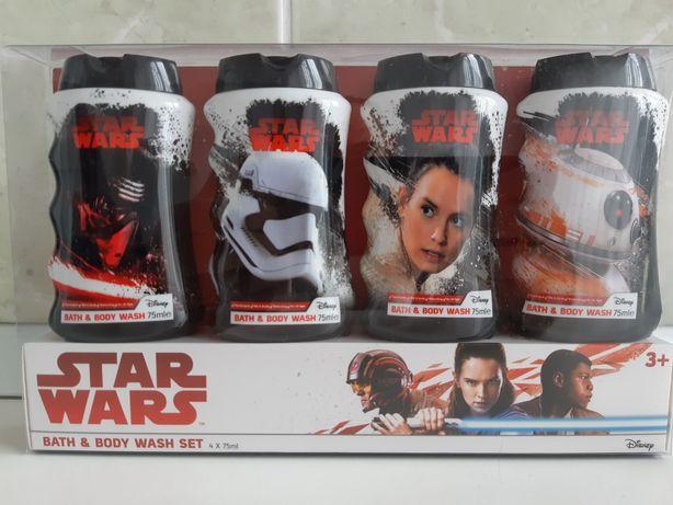 Star Wars set șampon