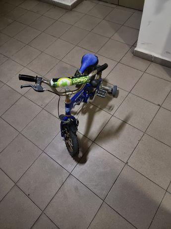 Продам велосипед на 4-5 лет