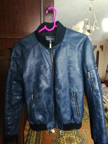 Куртка мужская весна-осень продам